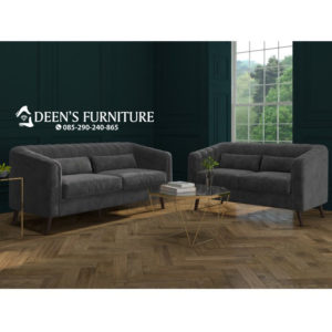 Sofa Tamu Lotti Grey