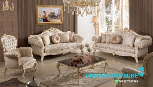 Senorita Sofa Set